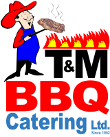 T&M BBQ Catering
